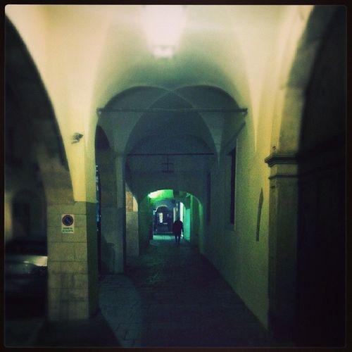 Igerspadova Instapadova Popularpage Italy greatspaces green city portico via savonarola