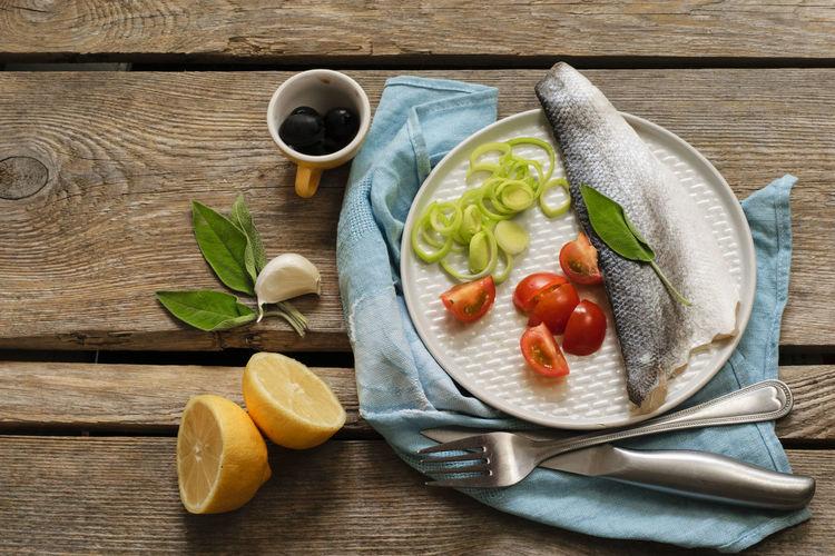 Salve Fish