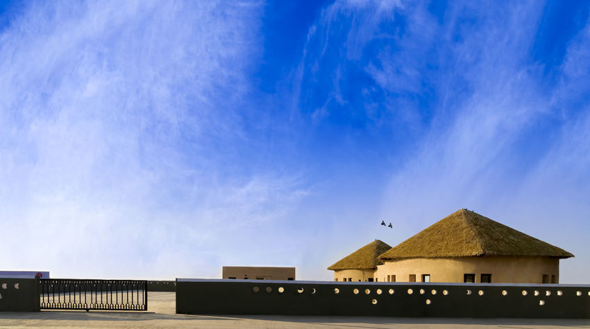 Huts at great Rann of Kutch (Rann Utsav), Gujarat, India Architecture Background Beautiful Building Exterior Built Structure Daytime Desert Gujarat Gulf Of Kutch House India Indus River Kutch Landscape Low Angle View Lower Angle No People Outdoors Rann Of Kutch Rann Utsav Salt Pans Salty Landscape Thar Desert White Desert Wide Angle