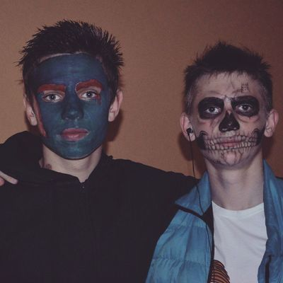 Halloween 😁