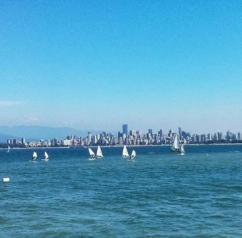 How the summer could be spent here. Vancouver Vancouverbc