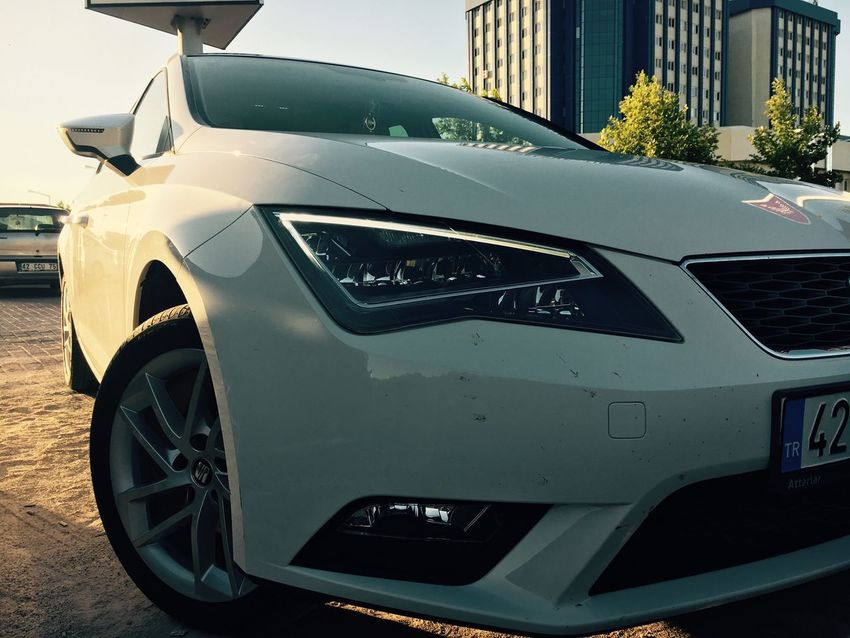 Car Luxury Engine Racecar Seat Leon Cars