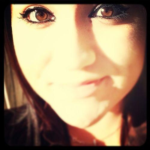 Light Brown Eyes ❤