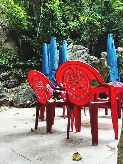 Marble Mountains Vietnam Design Furniture Plastic Asian  Chair