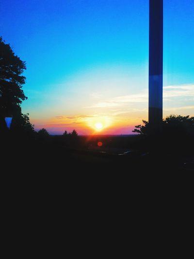 I really like sunsets 🌅