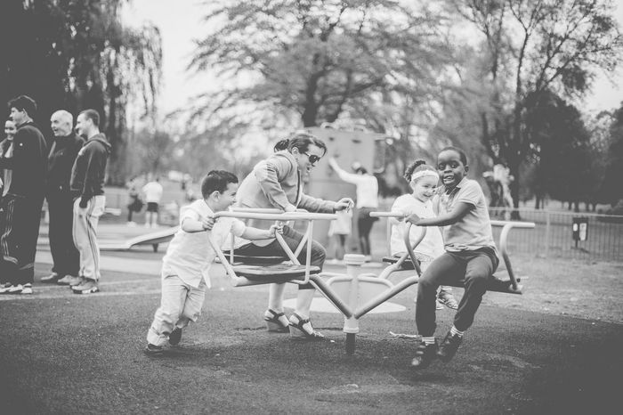 A mother and her two children on a their weekend out. :) Black And White Photography Bonding Candid Candid Photography Day Enjoyment Family Family Time Fun Leisure Activity Lifestyles Love Mother And Son Outdoors Parents Parents And Children Park Playground Playing Playtime Relaxed Timeless People Together Eyeemphoto Women Around The World This Is Family