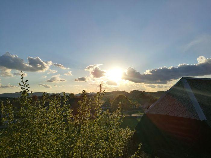 Nature Sun