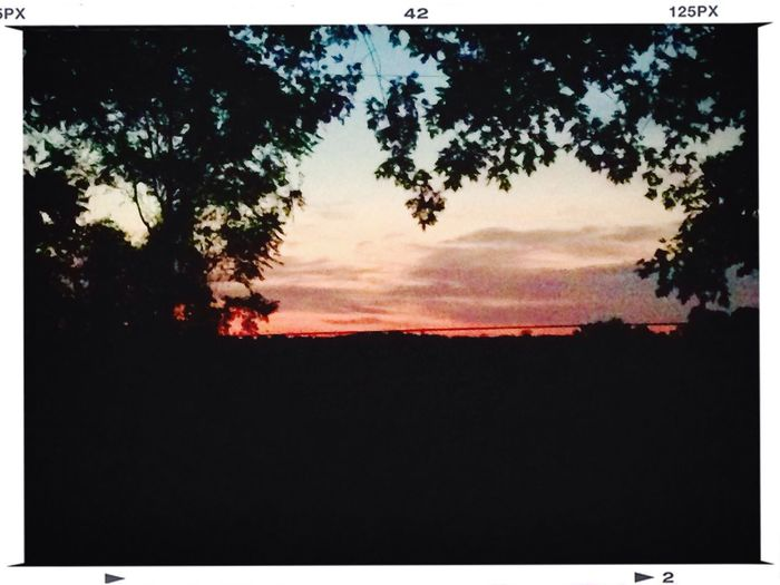 Good Morning! Sunset Brightcolors First Eyeem Photo