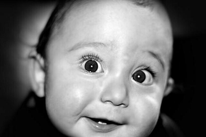 Nikon D5200 Shildren B&w Faces Portrait Boy Black & White Artistic Photo Bokeh Ayes
