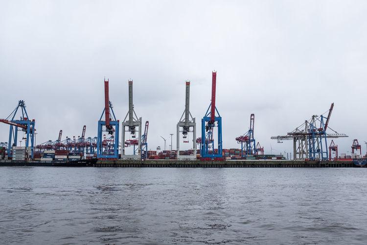 Hamburg Water