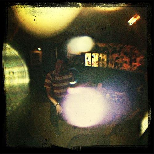 Bar Music DJ's Harachan's Bar