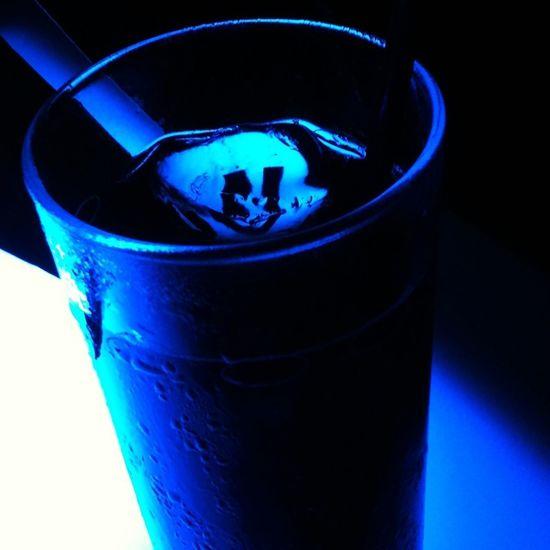 IPhoneography Drinking Enjoying Life Gaybar