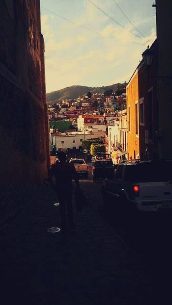 Guanajuato, México The Most Beautiful City In Love ♡  Travel Photography