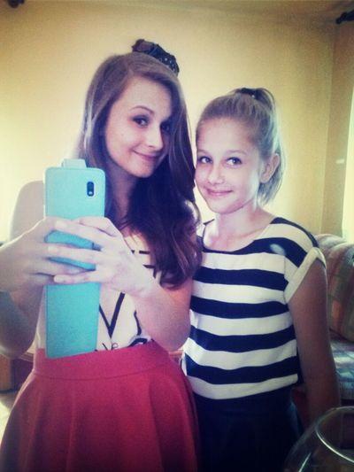 Mirror Selfie !! Yummy :) Wiki <3 Amazing Day ;*