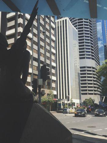 Angel View Angel View Brisbane City