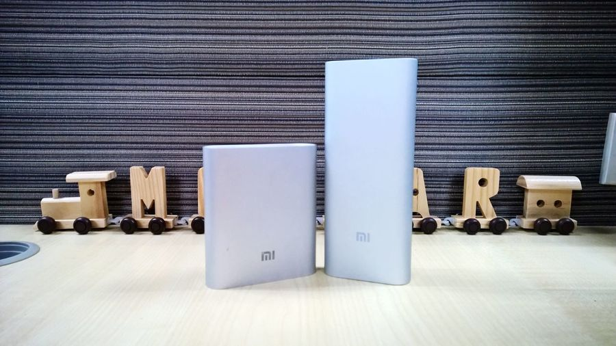 Meet your big brother. XiaomiPB