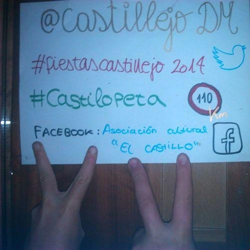 Fiestascastillejo2014 Castilopeta