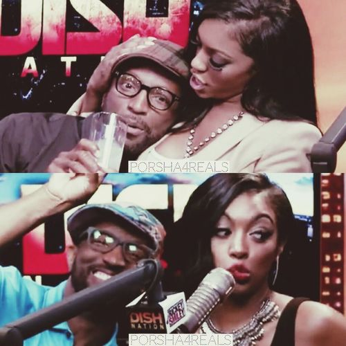 Teamporsha Ijustcametoslay Porsha Williams
