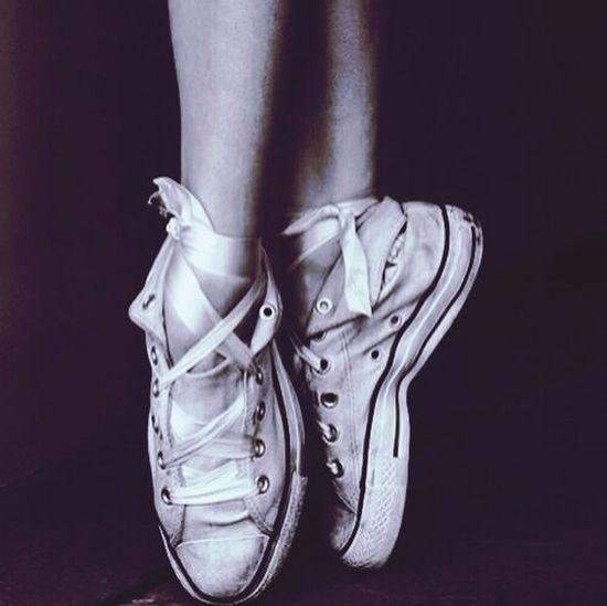 Ballet Shoes Vintage 11bye💙