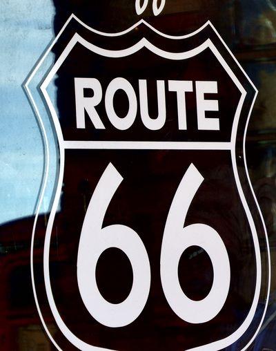 Route 66 Symbol Eyeem