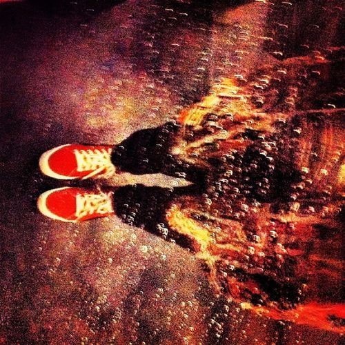 13. Feet Feetobsession Metro Red instapic random paris france