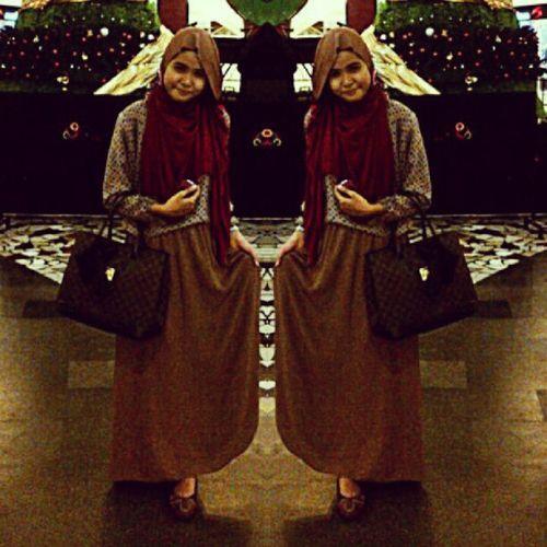Hijab Hijabi Hijabstyle  Hijabbeauty hijabfashion modesty stylis fashion moeslem chic chichijab ilovehijab girl instabalikpapan instaindonesia photooftheday