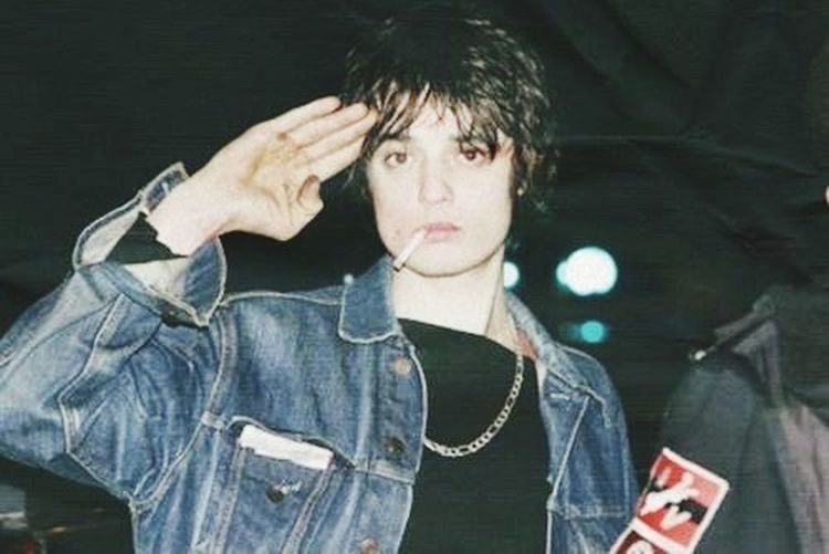 ♥️ The one and only Pete Doherty Bilo The Libertines Babyshambles