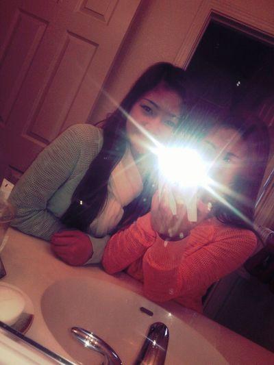 We Cute ;) Haha