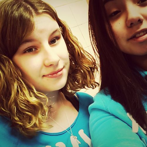 Me  And Anna