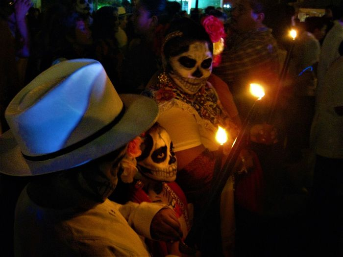 Candle Clown
