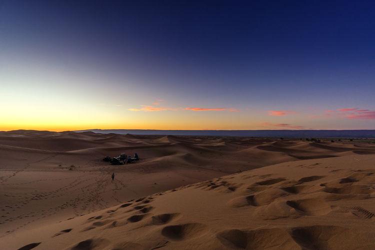 Desert 4x4 Arid