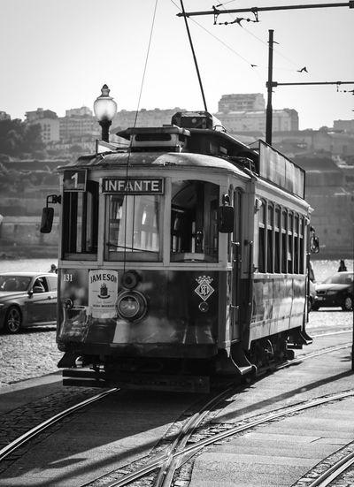 Porto through