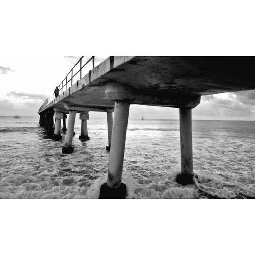 """it's just water under the bridge"" Shutterbugstz Wheninkenya Bewiththekenyans Hakunamatata Bw Thelumiaexperience"