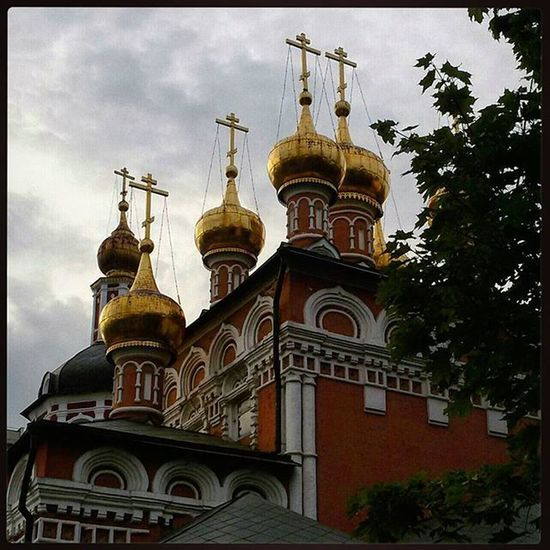 Ig_europe Ig_russia Arquitectura Architecture Estaes_europa Estaes_rusia Loves_architecture Loves_doorsandco Iglesia Church Loves_monuments Monumentaleurope Detalhes_em_foco Москва измайлово архитектура Церковь Храм Рождества Христова в Измайлове. 1676 г. Iglesia de la Natividad. Izmaylovo, Moscú.
