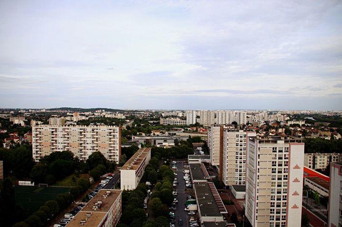 What's On The Roll Suburbs Ghetto Building Paris Sky Landscape EyeEm Best Shots EyeEm Gallery Urban Urban Landscape View Banlieue