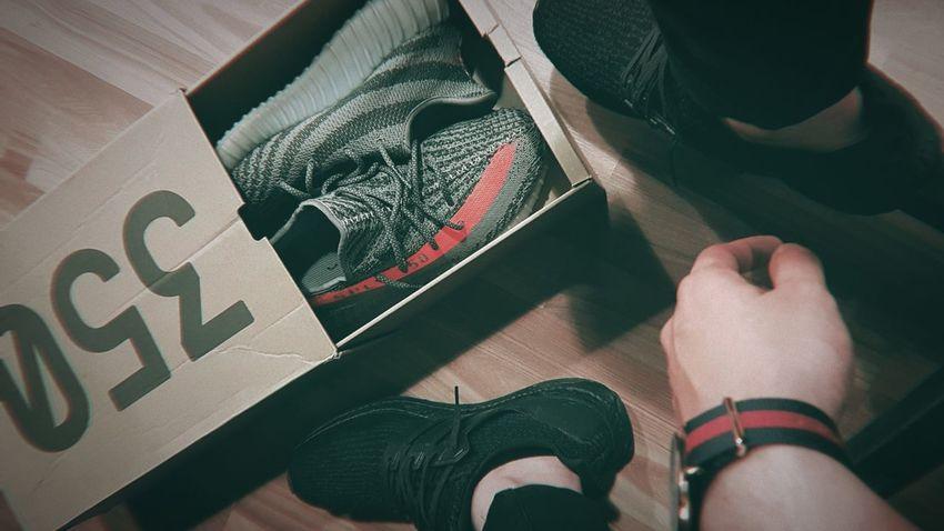 EyeEm Selects Adidas Yeezy Yeezyboost YeezyBoost350 Kanyewest Beluga Ultraboost Tripleblack Sneaker Sneakerhead  Kicks Kicksoftheday Kicksonfire Onfeet Ootd Sotd Danielwellington Be. Ready.