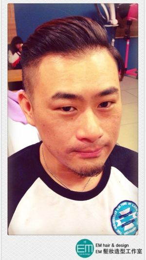 Tainan_Taiwan 06-2369710 EM Hair & Design Hello World