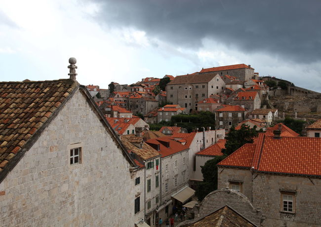 Cityscape Travel Destinations Travel Outdoors Beauty In Nature City Croatia Castleinthesky Castles Game Of Thrones Landscape Cultures Croatian Landscape Croatia_photography Dubrovnik, Croatia Dubrovnik Old Town