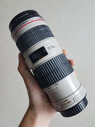 70-200 Canon