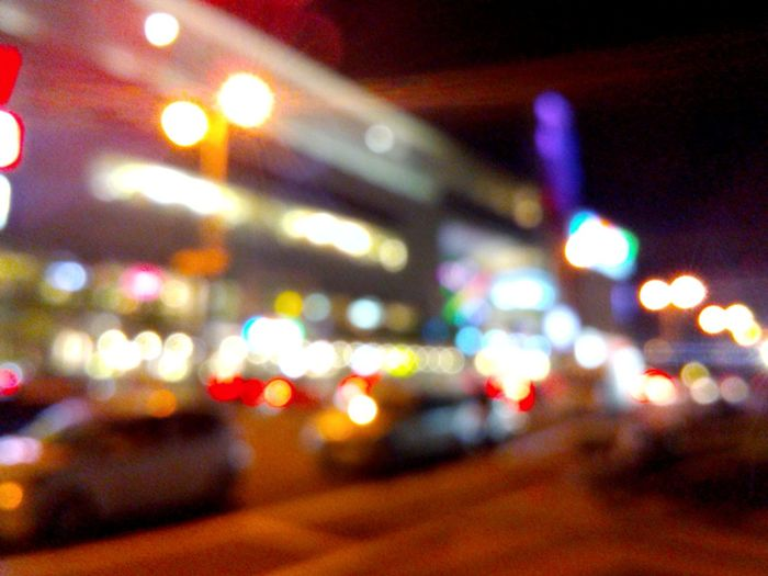 Into the night. Night City Multi Colored Nightlife Camerahimi IamPhonetografer