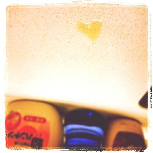 Heart Hearted Love Tea Drop