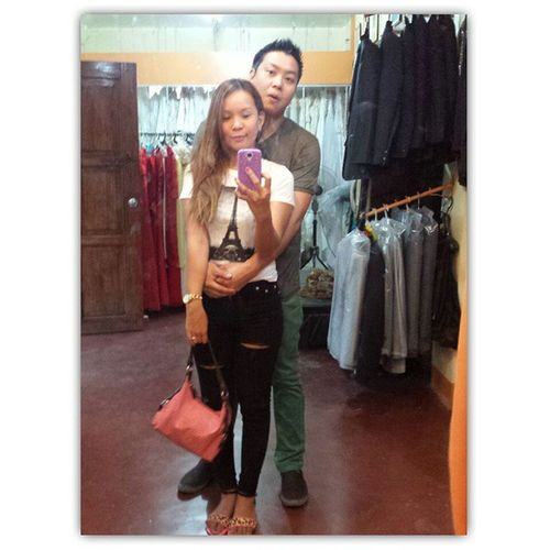 Couturier appointment. SexyLove Mirrorshot😍💕