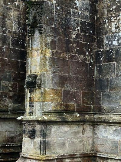 History I Love Scotland Da Vinci Code Scotland Rosslyn Chapel No People Built Structure Architecture