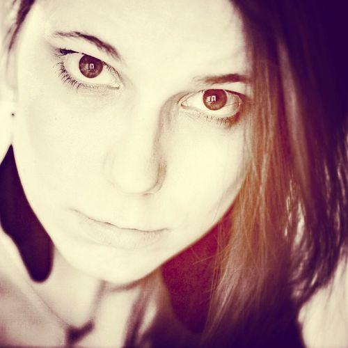 Na? - Shooting Selfone Me Eigenbild image bild