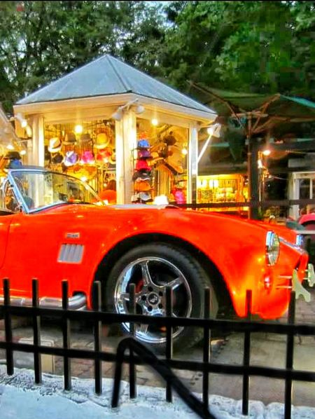 The Drive Classic Car Vintage Car Vintage Automobile Sunset Colors Festive Outdoors Architecture Land Vehicle Corvette Classic Corvette Old Car Old Cars Antique Car Muscle Cars Front Of Car Syreet Photography Automobile Transportation Way To Go Rides Cool Ride Cool Car Orange Color Bumper