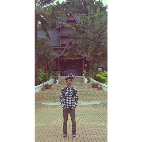 Malacca (Great Empire of Golden Peninsula). Throwback MenawanMelaka Travelogika Parti