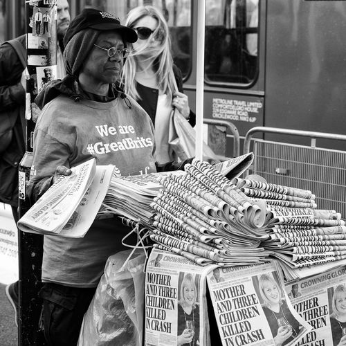 'We are Great Brits.....aye rights' Peoplephotography Streetphotography Streetphoto_bw