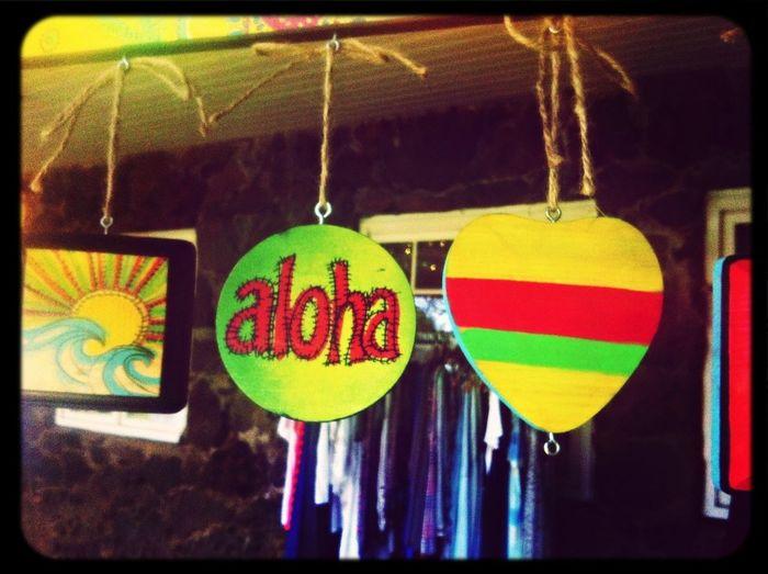 Aloha All Day