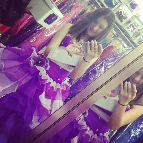 13 more days until my Quinceañera! Super excited \^.^/ No this is not the dress I'm wearing for my 15.I'm not getting my dress until probably this Wednesday.Quinceañera Super Excited 61513 <3