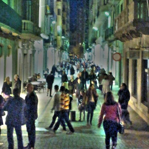 Shopping in Girona
